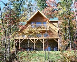 North Carolina Mountain Cabins Nc Mountain Cabin